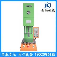 热卖推荐  KTC桌上式油压机 油压机厂家批发 KTC-03T