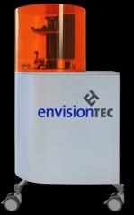 【提供】德国EnvisionTEC Perfactory红蜡3D打印机 3d万能打印机