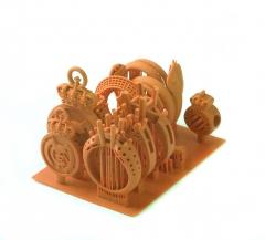3D打印机-东莞市博泰三维科技有限公司