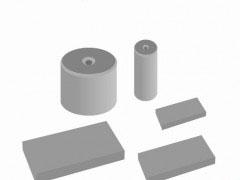 【厂家推荐】导电块、导电管毛坯 ,金霸硬质合金 线切割导电块 导电块价格量大从优