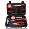 家用工具套装 多功能五金工具箱 电工维修手动工具组套工具箱