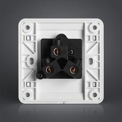 正品西门子开关插座远景雅白系列16A三孔空调热水器开关插座面板