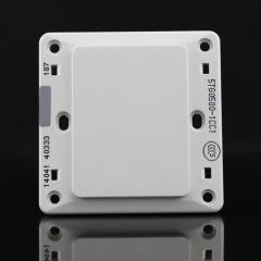 正品西门子开关插座远景系列雅白板86型空白面板墙壁装饰开关面板