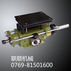 动力头生产厂家批发台湾仲为HN7-80精密攻牙主轴头高速主轴头-东莞市联顺有限公司
