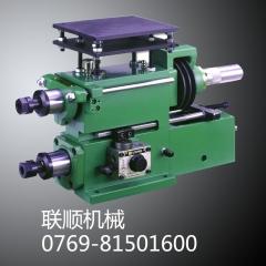 主轴头生产厂家批发台湾仲为HDZ-9双层钻孔攻牙组合式动力头