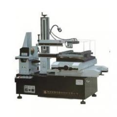 大锥度切割机型DK77-DT型