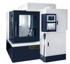 恒嘉机械HJ-650加工中心 高速雕铣加工中心 厂家直销