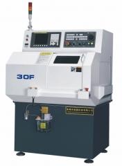 HJ-20F精密数控排刀车床 高精度高刚性 小型数控车床
