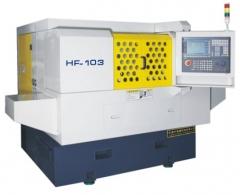 提供HF-203车铣 复合大功率鉆铣主轴可夹持¢20mm铣刀