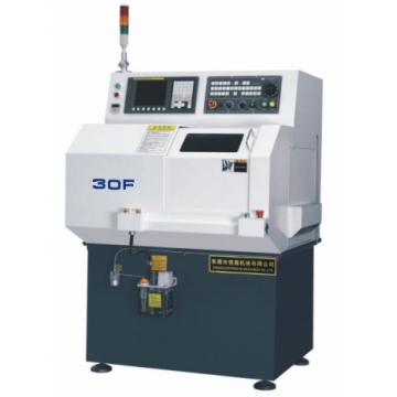 供应 恒嘉机械 HJ-20/30系列 小型精密数控车床  精密零件加工利器