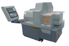 HJ-20型系列数控走心机 细长轴类零件加工专家 厂家直销