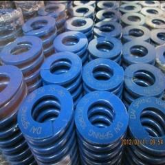 正宗日本进口大同弹簧(上海太同)DAIspring广东省代理商Φ30-35,雄杰五金模具贸易商行
