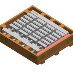 【可定制】厂家生产批发CNC工装夹具适合铝件电极加工 价格实惠 厂家推荐