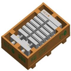 批发CNC精雕机加工铝件电极用工装夹具 价格实惠 厂家供应