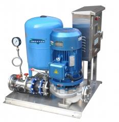 机电产品节能低噪音变频恒压水泵,东莞市长安五金机电坤海商行