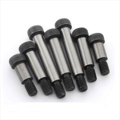 东莞良固供应非标螺丝厂 非标塞打螺丝 不锈钢非标塞打螺钉 模具螺丝