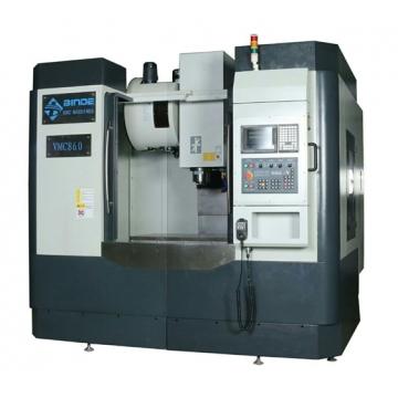 炳德数控 高速立式加工中心VMC-860
