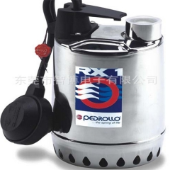 【东莞供应】PEDROLLO RXm2无堵塞铸铁潜水泵 排污泵