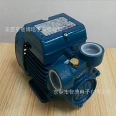 智博供应进口水泵 批发PQm60水泵 冷油机油泵