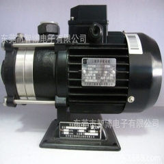 智博供应南方水泵CHLFT2-40LDWSC卧式多级离心泵