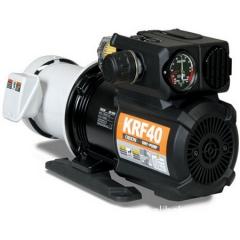 日本KRF40-P-V-03无油旋片式真空泵