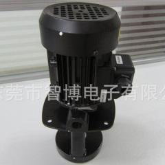 供应Rocoi卧式单吸式不锈钢水泵 雕刻机、雕铣机专用油泵LDPB2-15