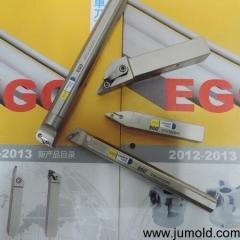 台湾品牌EGO车刀杆,工厂直营