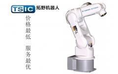 厂家直销-拓野机器人出售MH3F通用机器人