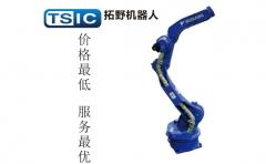 厂家直销-拓野机器人出售MH24通用机器人