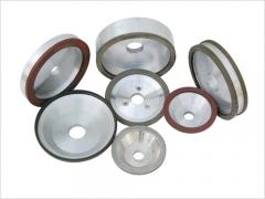 【厂家批发】供应金刚石砂轮,全盈砂轮 砂轮片厂家 砂轮价格优惠