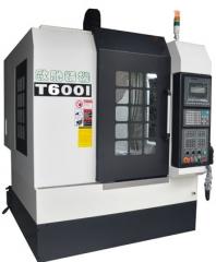 供应厂家直销 钻攻中心ET600L 数控钻床 立式钻床