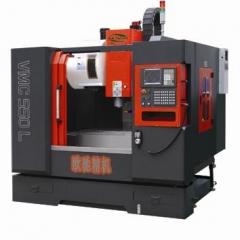 厂家直销供应VMC550L加工中心/数控铣床、高速切削/高精度/高时效