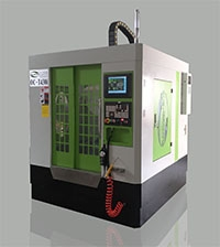 T430i高精度钻攻中心 cnc立式数控加工中心机床 小型加工中心