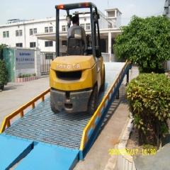专业设备,移动式登车桥,登车桥-东莞市鸿晟五金工具有限公司