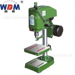 浙江西菱攻丝机 微型攻牙机 SWJ-6丝攻机 台式螺纹加工机攻牙机