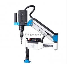 电动攻丝机 JZ-16-AN电动攻牙机 厂家直销品质保证 攻牙范围3-16