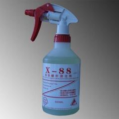 x-88超强螺杆清洗剂550ML   厂家直销