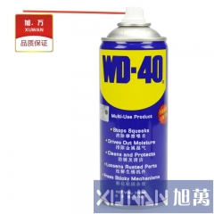 正品WD40万能润滑防锈油|除湿防锈润滑剂|WD-40除锈油350ML