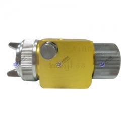 A100明治自动喷枪,压铸机脱模剂专用喷枪
