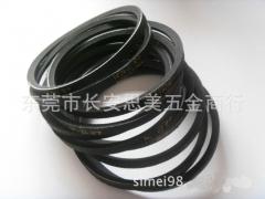 [西湖钻床配件] ZWG-4B专用三角皮带传动带耐磨皮带 4B-278CN
