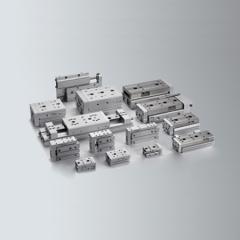 【厂家直销】MGP系列带导杆气缸 气动工具批发 气动工具价格优惠