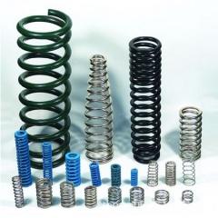 广东模具弹簧/进口模具弹簧/国产模具弹簧/合金钢模具弹簧