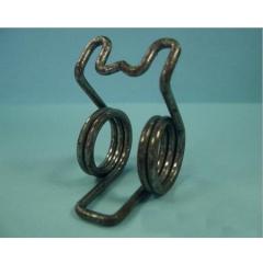 扭力弹簧/异形弹簧/扭簧/黑线弹簧/不锈钢弹簧