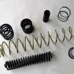 异形弹簧/精密弹簧/锁具弹簧/夹具弹簧/玩具弹簧