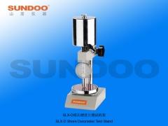 SLX-D邵氏硬度计测试机架 价格优惠 质量保证 厂家直销