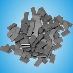 厂家直销超细颗粒硬质合金,硬质合金圆片,各种尺寸规格均可生厂,东莞市江钨硬质合金有限公司