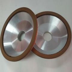 【厂家批发】金刚石砂轮 树脂砂轮 平面外圆磨砂轮合金砂轮