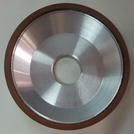 【厂家直销】100%高浓度金刚石砂轮 树脂砂轮 平面外圆磨砂轮合金砂轮