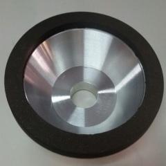 【厂家供应】干磨金刚石砂轮 金刚石砂轮图片