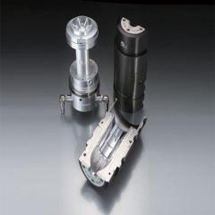 优势推介,KRONES吹瓶机无菌瓶模具,瓶模具-东莞市韵勒机械有限公司
